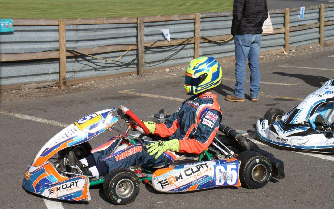 2021 Clay Pigeon Kart Club Season Preview